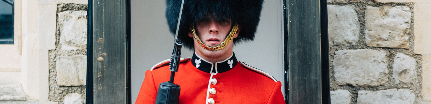 london-queens-guard